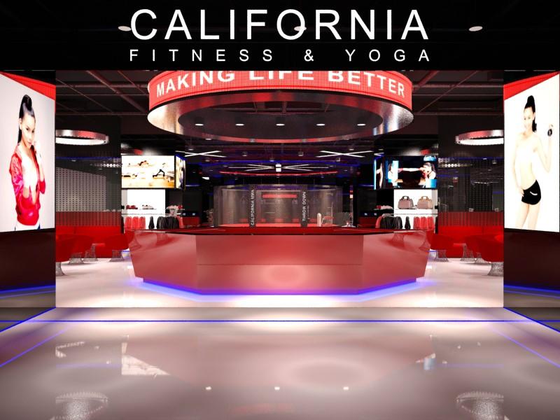 Kết quả hình ảnh cho California Fitness & Yoga LIM Tower